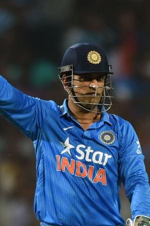 MS Dhoni is 37