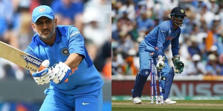 MS Dhoni is a T20 specialist