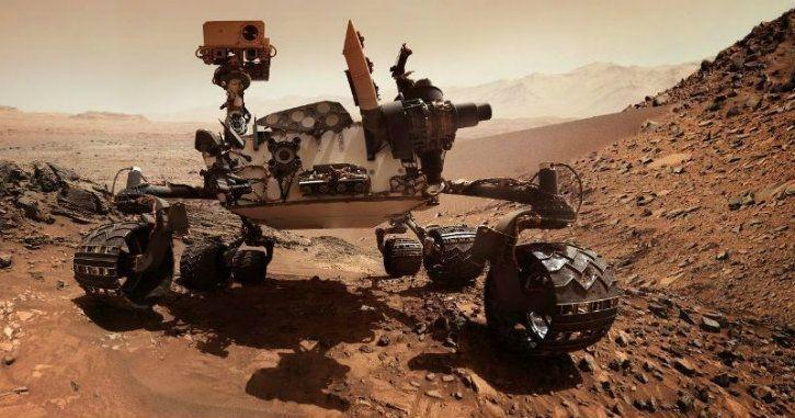 the mars rover death - photo #5