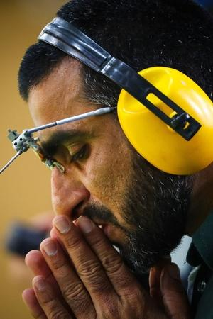 No Pakistan Shooters In The World Cup To Be Held In India
