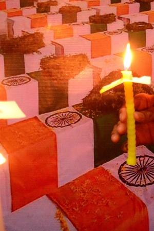 NRI Family Donates Rs 1 Lakh For Kin Of Four Pulwama Martyrs