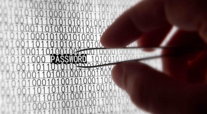 password hack for social media