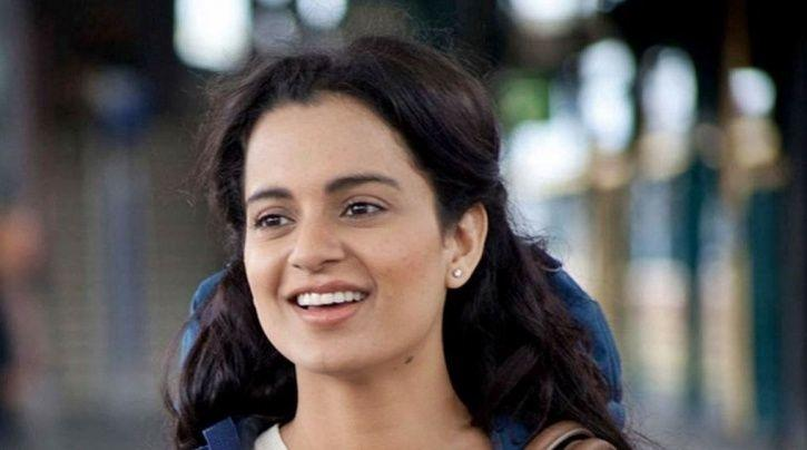People Didn't Like Kangana's Queen Initially, Thought It Was Most-Lame Script They'd Ever Seen