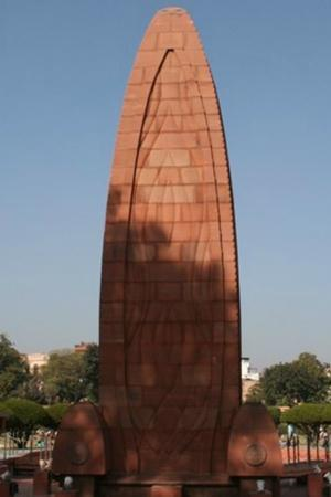 Punjab Is Building Jallianwala Bagh Memorial With Soil From 13 Villages To Commemorate 100 Yrs Of Ma