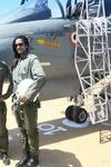 PV Sindhu Flies Tejas At Bengaluru Air Show