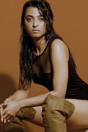 Radhika Apte hot Photos