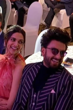 Ranveer Singh Cant Get Enough Of Deepika Padukone Reveals Why Hell Never Cheat On Her