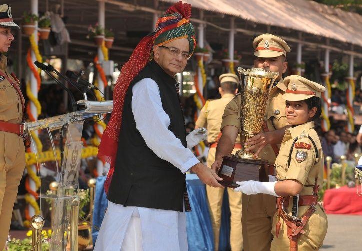 Renu Raj IAS Chaitra Teresa John