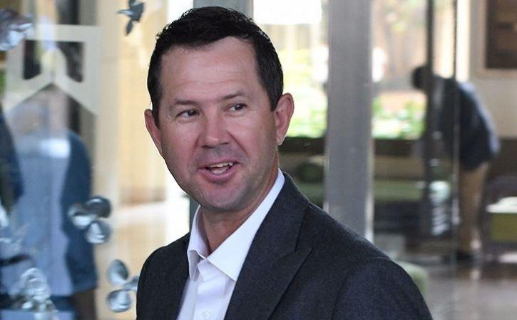 Ricky Ponting Appointed Australia