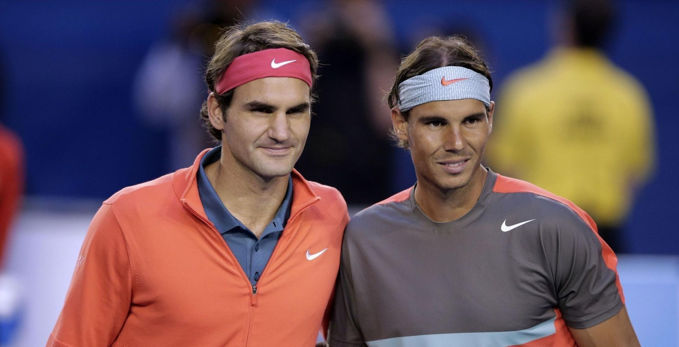 2019 Could Be The Last Year We Will See Both Roger Federer And Rafael Nadal In Action Which Is Something Tennis Fans Are Not Ready For
