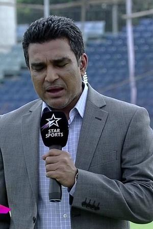 Sanjay Manjrekar is not popular right now