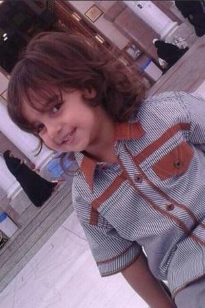 Shia community murder six year old boy Medina Saudi Arabia beheading sectarianism