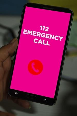 Single Emergency Helpline Number 112