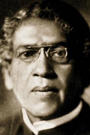 Sir Jagdish Chandra Bose