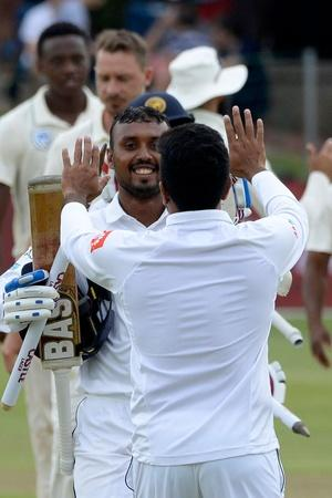 sri lanka become first 1st asian team to win test series in south africa