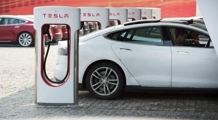 Tesla Vehicles Will Quickly Get A 'Canine Mode' To Maintain Your Pets Comfy Whereas You Run Errands - India Occasions - whereas, vehicles, tesla, quickly, maintain, comfy, canine