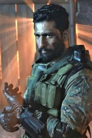 Uri the surgical strike bags second spot on IMDbs Top Rated Indian Films Ever