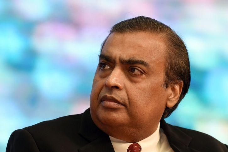 With $54 Billion Net Worth, Mukesh Ambani Is Now Among The World's Top 10 Richest People