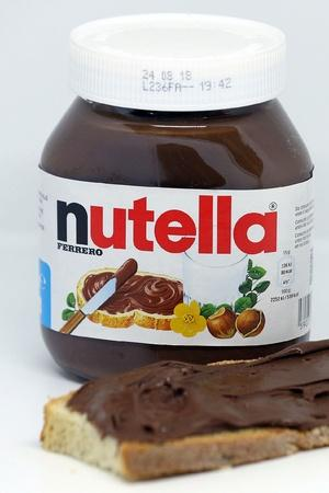 worlds biggest nutella factory shuts down
