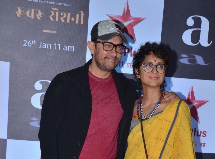 Aamir Khan's Rubaru Roshni tugs on fans heartstrings & they just can't stop raving about it