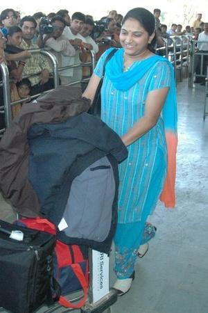 Airports delhi baggage Airports Economic Regulatory Authority Delhi International Airport