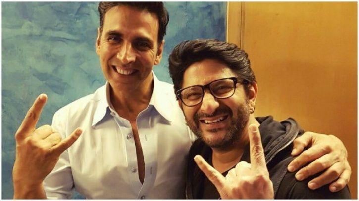 Akshay Kumar and Arshad Warsi will star in Jolly LLB 3.
