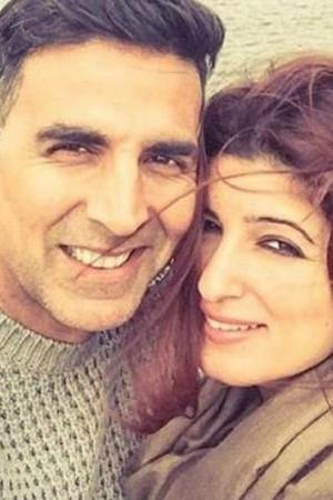 Akshay Kumar Sums Up His Life After Wedding With Twinkle Khanna With A Hilarious Video Of Her Punchi