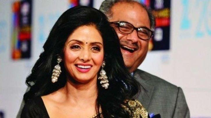 An Ode To Sridevi! Boney Kapoor Fulfils Late Wife's Wish, To Remake 'Pink' In Tamil With Ajith