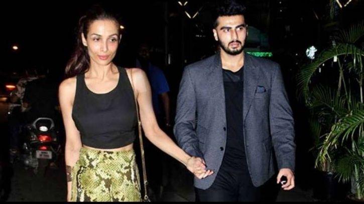 Arjun Kapoor's 'Dil Goes Hmmm' After Malaika Arora Writes 'Take Me Back' To Vacation On Instagram