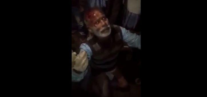 Bihar Mob Lynching