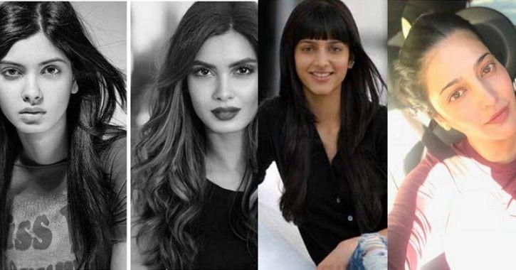 Bollywood:Celebrities Take The Viral '10 Year Challenge' And The