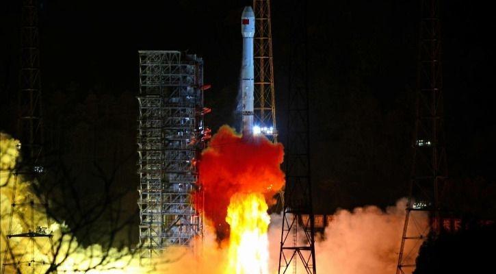 China moon mission Chang