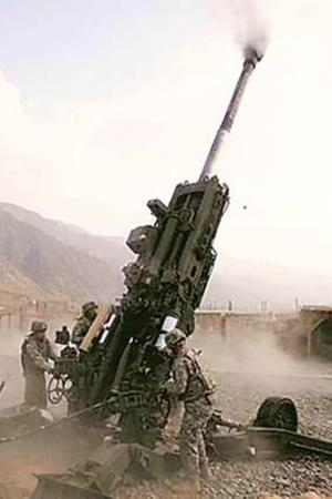 Courtesy Make In India Gujarat Gets Countrys First Private Howitzer Guns Manufacturing Unit