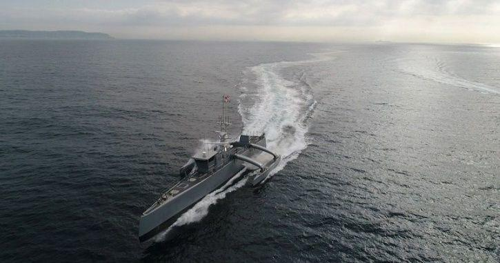 Defense Automation, Automated Weapons, Defense Technology, US Navy, Navy technology, Nave Automation