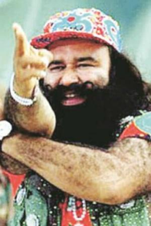 Dera Chief jail sentence