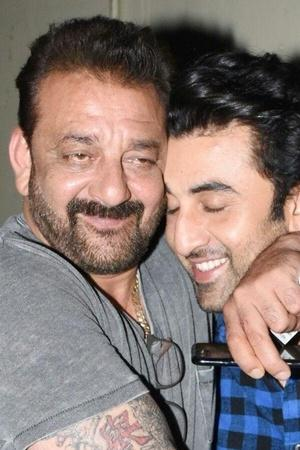 Dream Come True Ranbir Kapoor To Share Screen Space With His Idol Sanjay Dutt In Shamshera