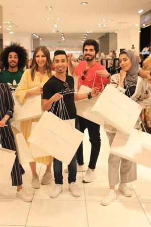 DSF Dubai Shopping Festival