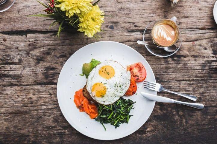 egg benefits