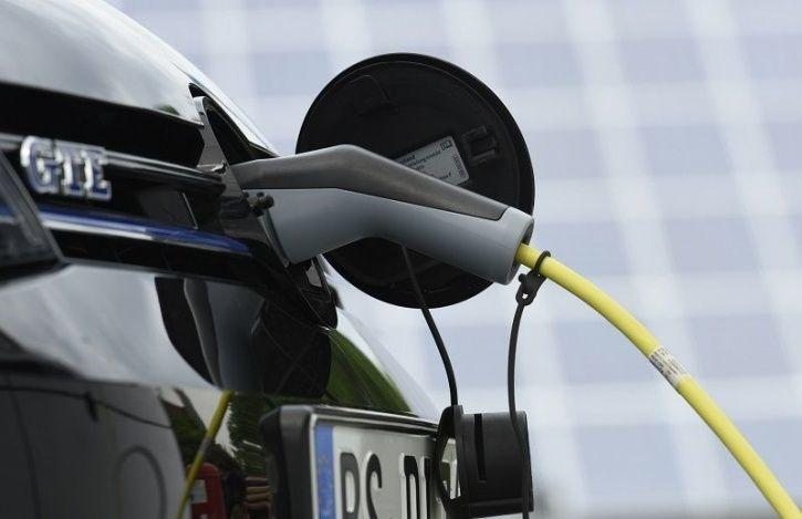 Electric Charging Station, Volkswagen Charging Stations, Mobile EV Charging Stations, Solar Powered