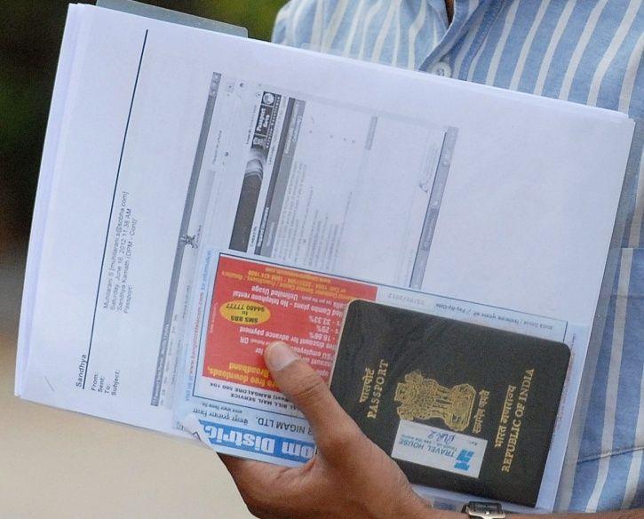 H1B Visa