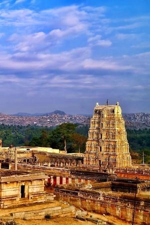Hampi New York Times 52 Places To Go In 2019 Worl heritage Site 2nd place NY times 2nd rank