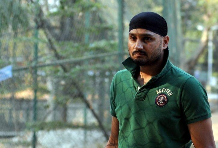 Harbhajan Singh has a point