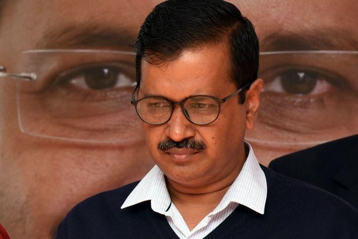 Harshita Kejriwal, Arvind Kejriwal, kidnap, email, IAS aspirant, threats, detained