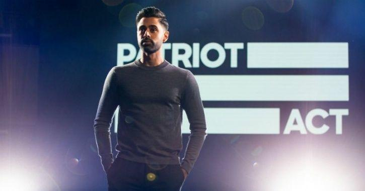 Hasan Minhaj Is At His Satirical Best As He Reacts To Netflix Pulling Episode On Saudi Prince