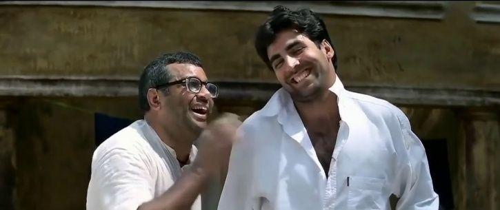 Hera Pheri 3 Is In The Works & We Just Can't Wait For Another Class Apart Comedy Movie