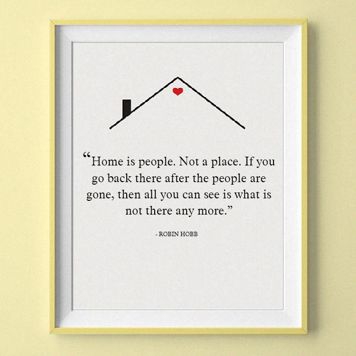 These Beautiful Quotes On Home Will Remind You Of The Place Where