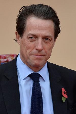 Hugh Grant Pleads For Return Of Stolen Script On Twitter