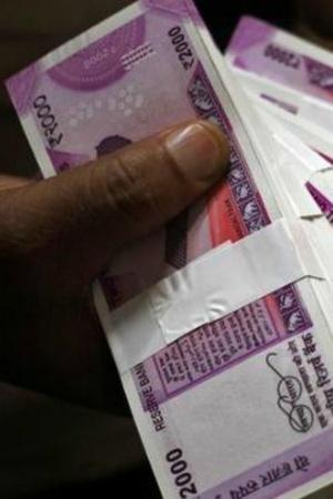 In Last 45 Years Indias Liabilities Increase 49 To A Whopping Rs 82 Lakh Crore
