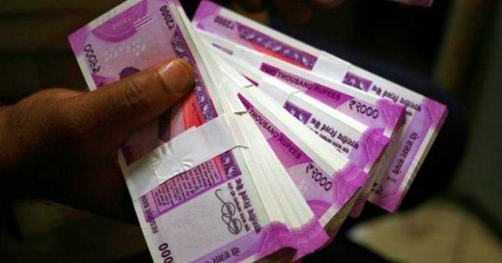 In Last 4.5 Years, India's Liabilities Increase 49% To A Whopping Rs 82 Lakh Crore