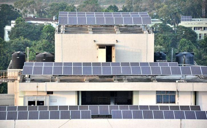 India Needs To Be Solar Powered